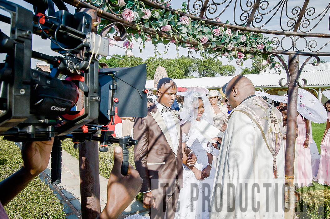 Wedding Videography Vs. Photography